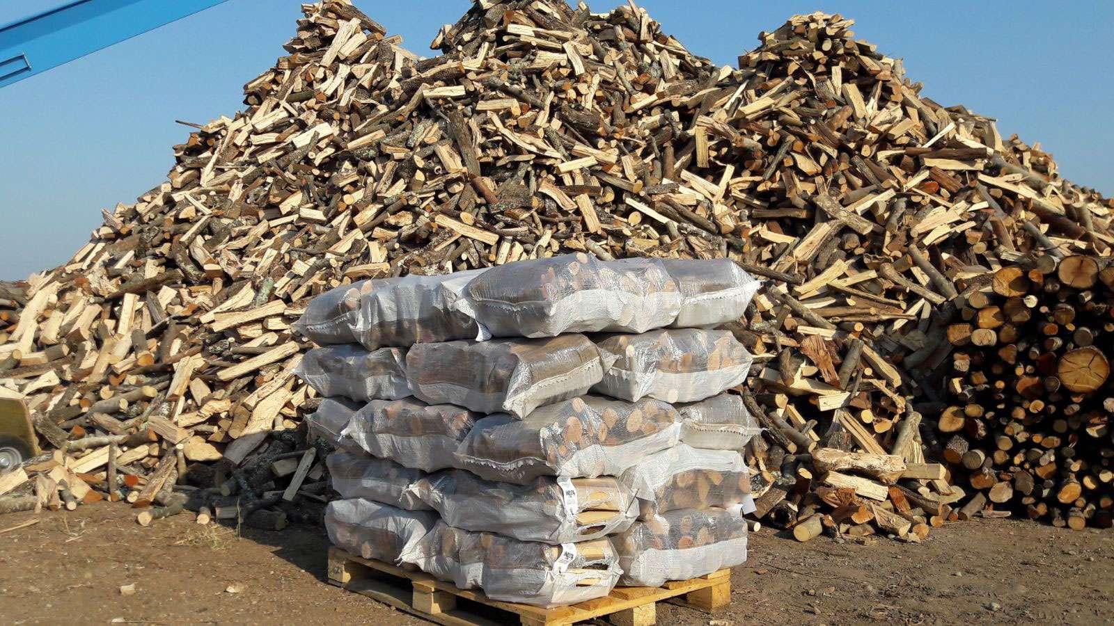 catasta legna da ardere Verona